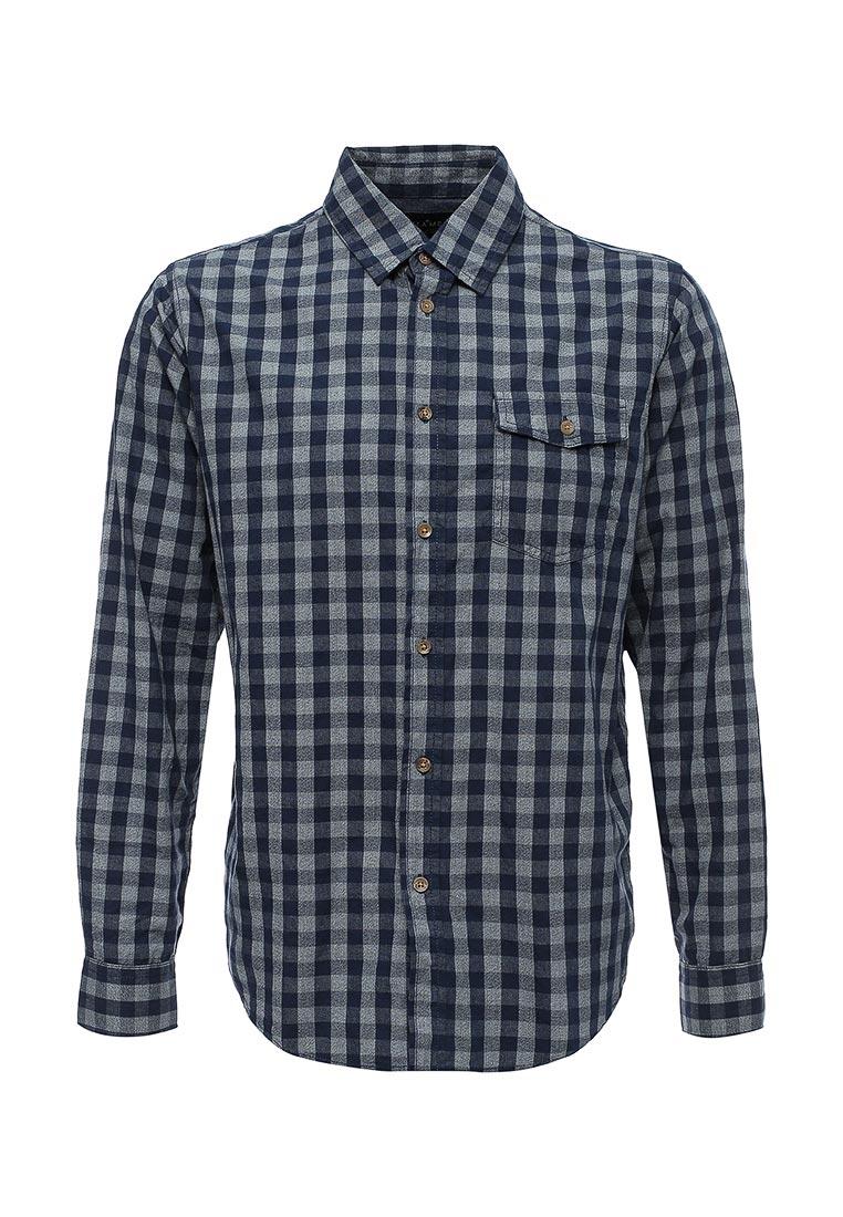 Рубашка с длинным рукавом Sela (Сэла) H-212/026-7422