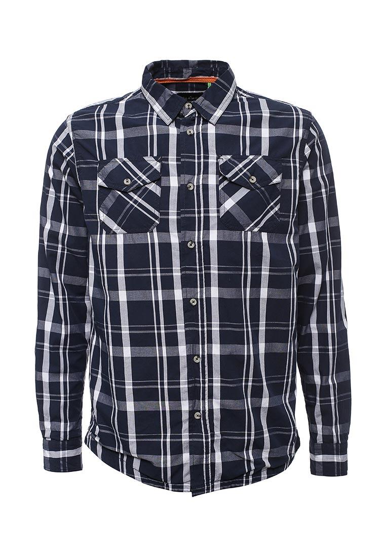 Рубашка с длинным рукавом Sela (Сэла) H-212/044-7350