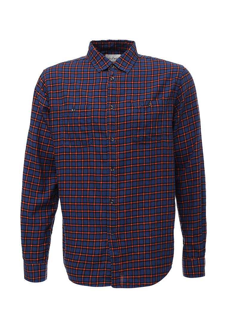 Рубашка с длинным рукавом Sela (Сэла) H-212/083-7350