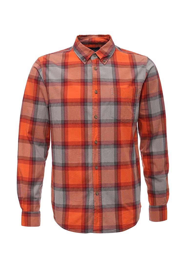 Рубашка с длинным рукавом Sela (Сэла) H-212/084-7350