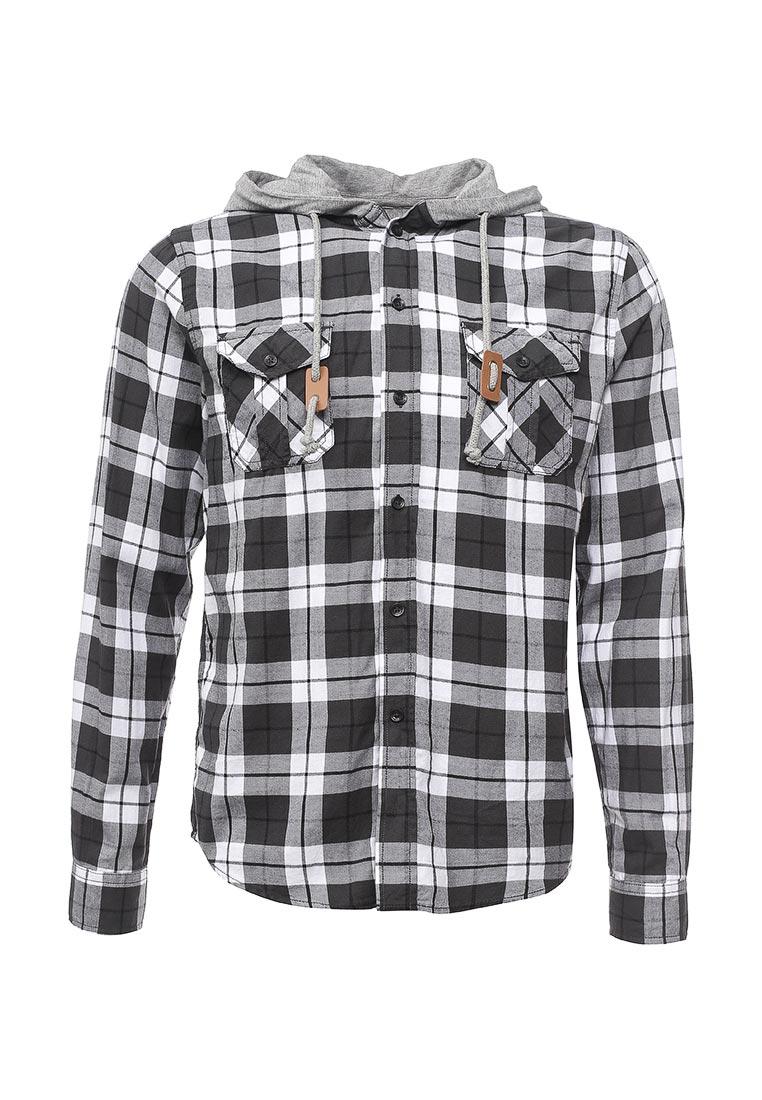 Рубашка с длинным рукавом Sela (Сэла) H-412/006-7320
