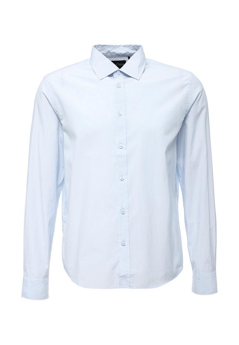 Рубашка с длинным рукавом Sela (Сэла) H-412/039-7310