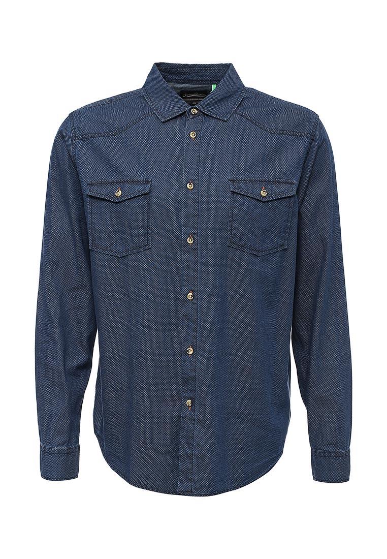Рубашка Sela (Сэла) Hj-232/003-7442