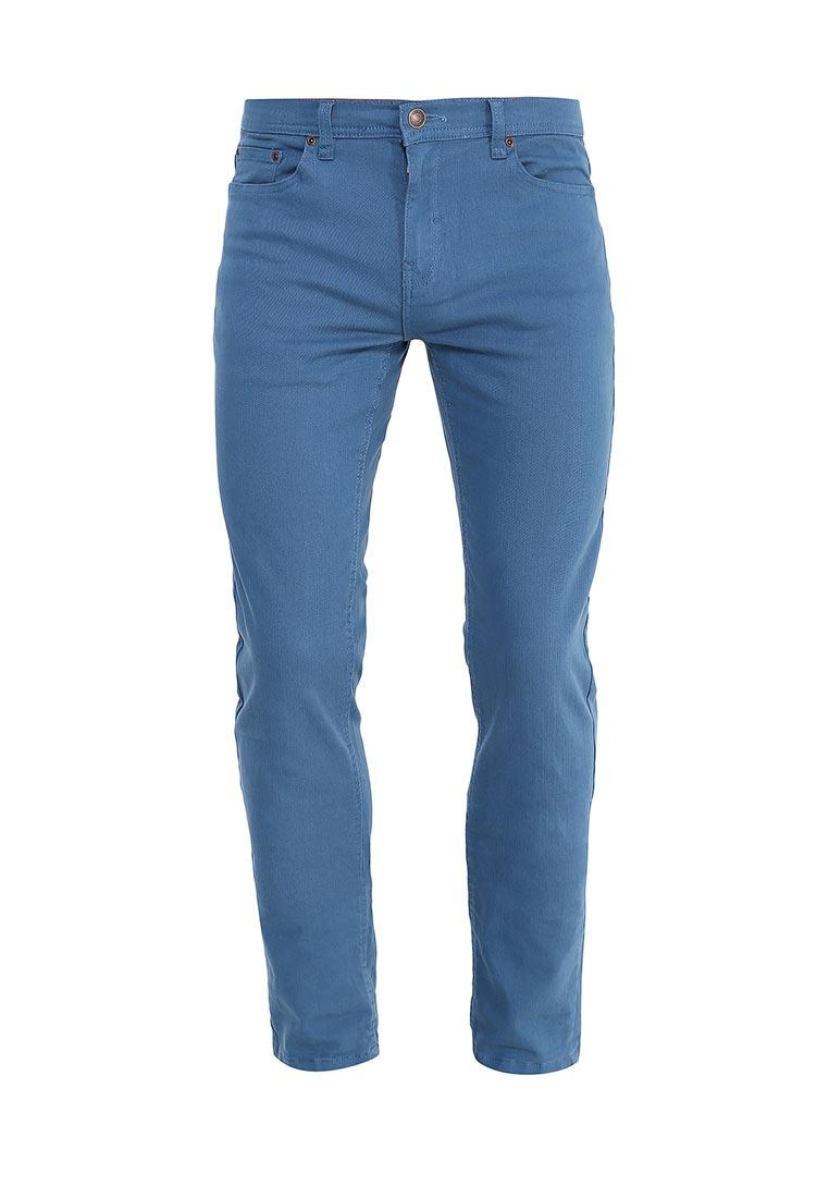 Мужские повседневные брюки Sela (Сэла) P-215/048-7350