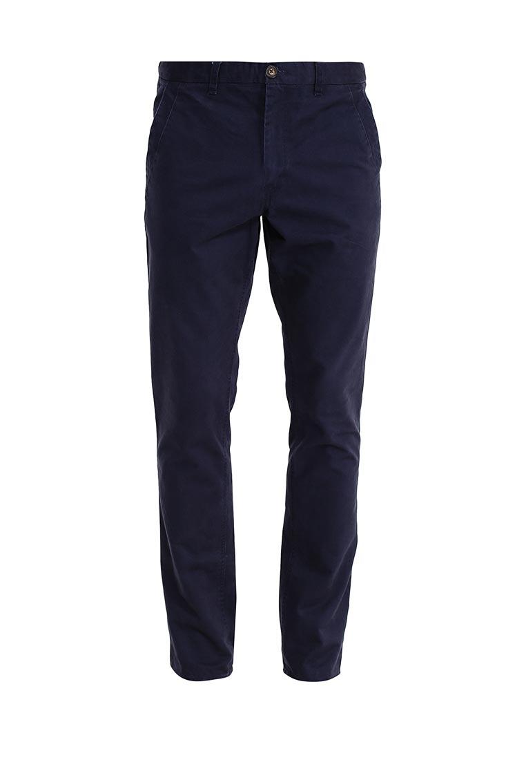 Мужские повседневные брюки Sela (Сэла) P-215/054-7350