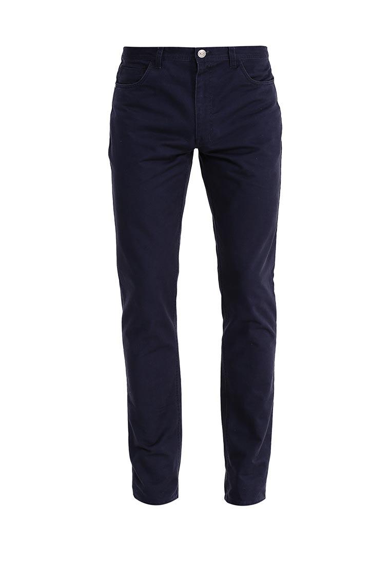 Мужские повседневные брюки Sela (Сэла) P-215/056-7340