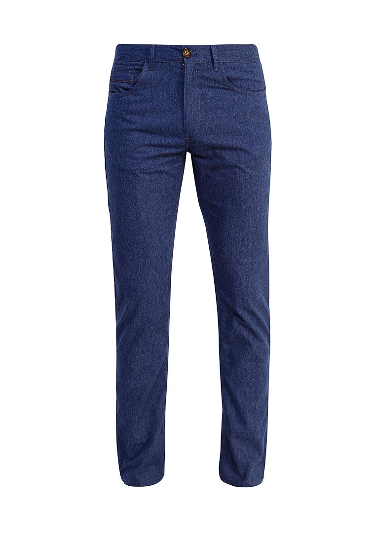 Мужские повседневные брюки Sela (Сэла) P-215/119-7351