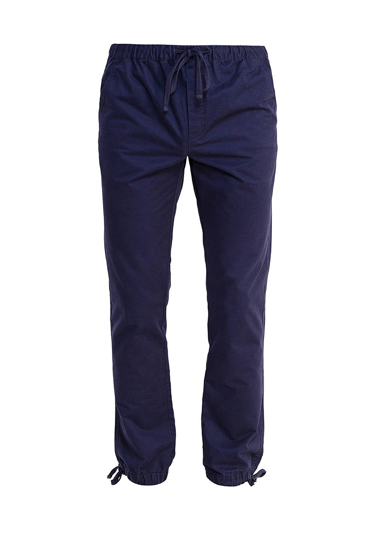 Мужские повседневные брюки Sela (Сэла) P-215/122-7442