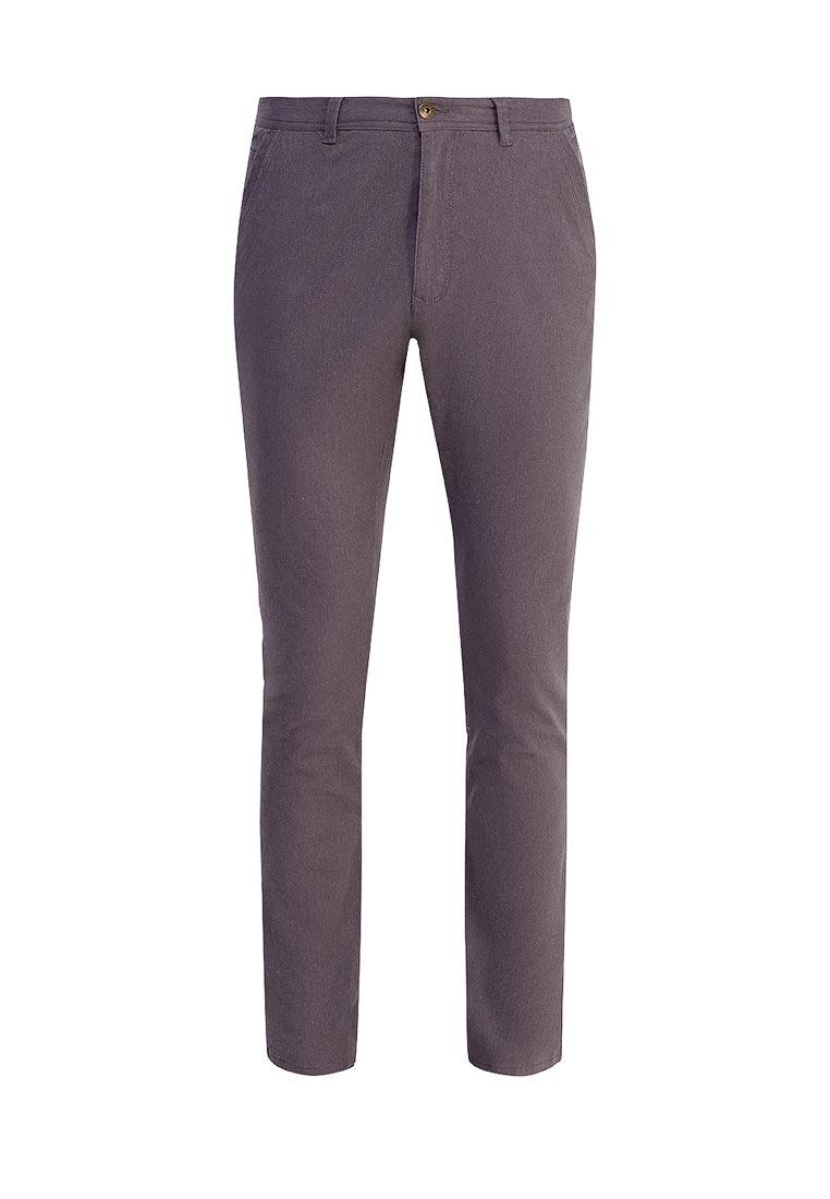 Мужские повседневные брюки Sela (Сэла) P-215/124-7423