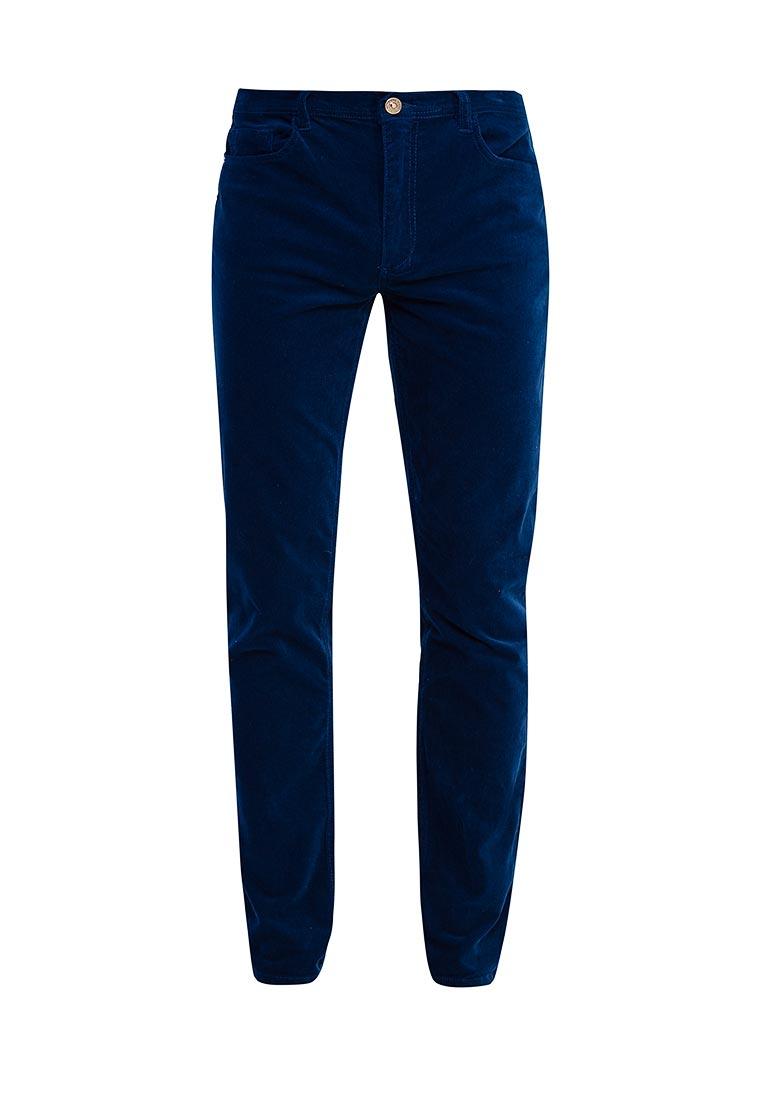 Мужские повседневные брюки Sela (Сэла) P-215/125-7423
