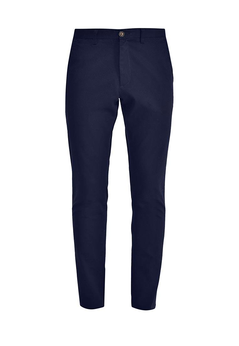 Мужские повседневные брюки Sela (Сэла) P-415/041-7310