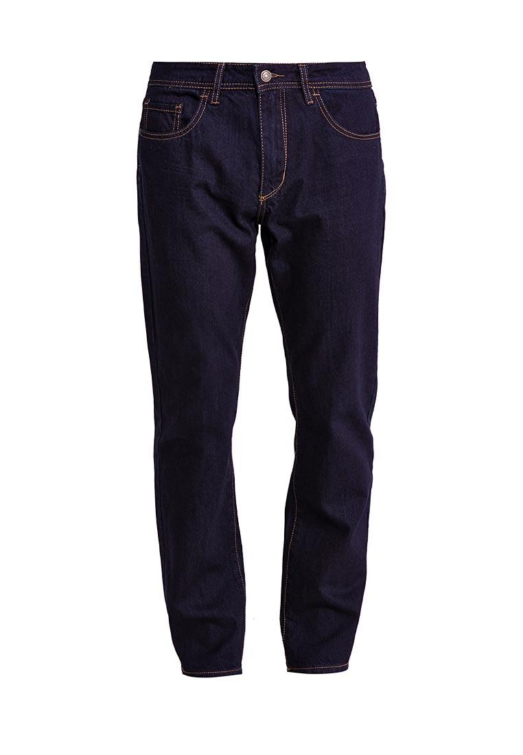 Мужские прямые джинсы Sela (Сэла) PJ-235/102-7361