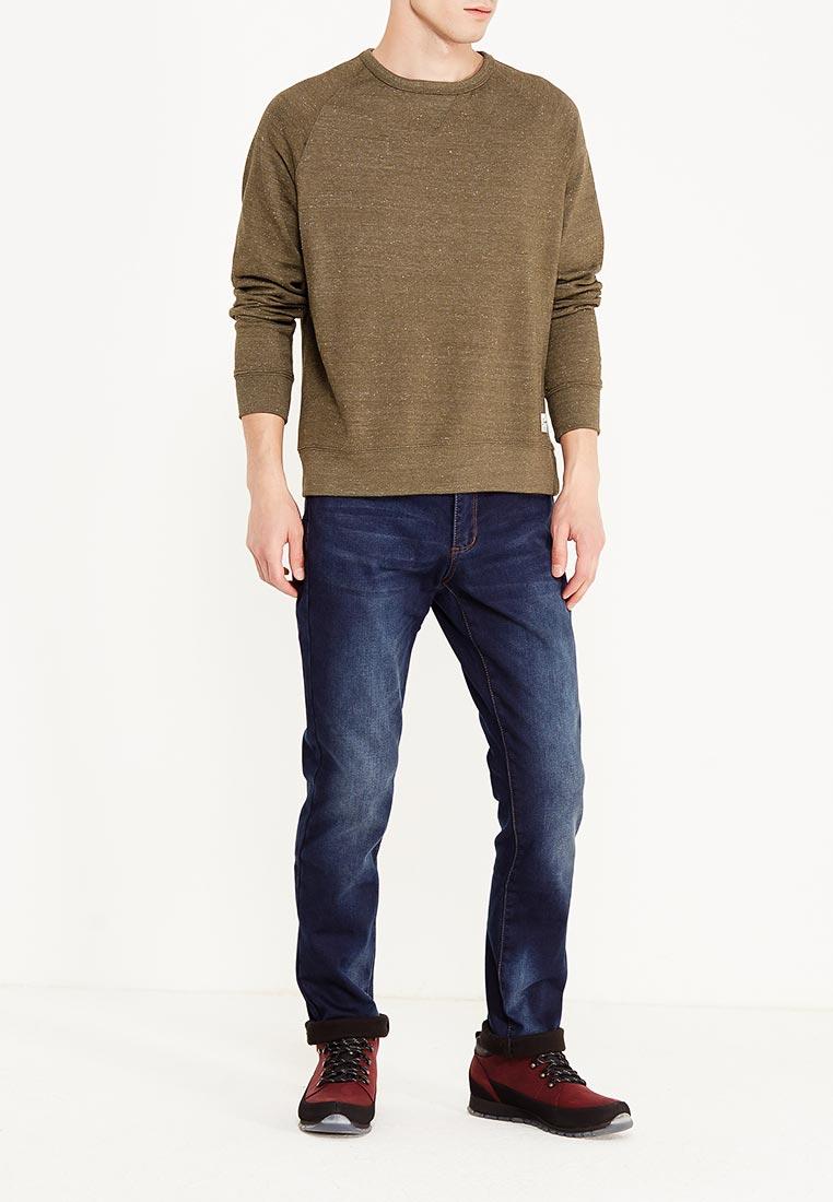 Мужские прямые джинсы Sela (Сэла) PJ-235/105-7452: изображение 2