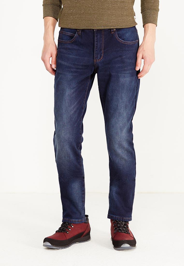 Мужские прямые джинсы Sela (Сэла) PJ-235/105-7452: изображение 3