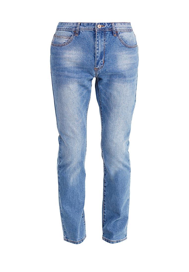 Зауженные джинсы Sela (Сэла) PJ-235/109-7361