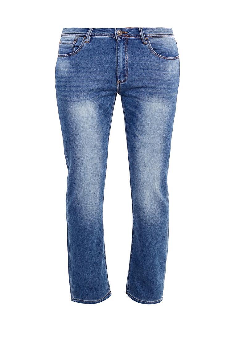 Зауженные джинсы Sela (Сэла) PJk-235/100-7361