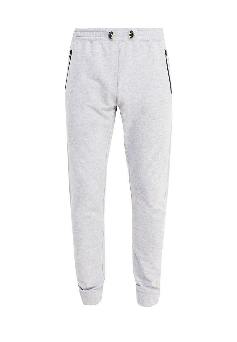 Мужские спортивные брюки Sela (Сэла) Pk-2415/005-7311