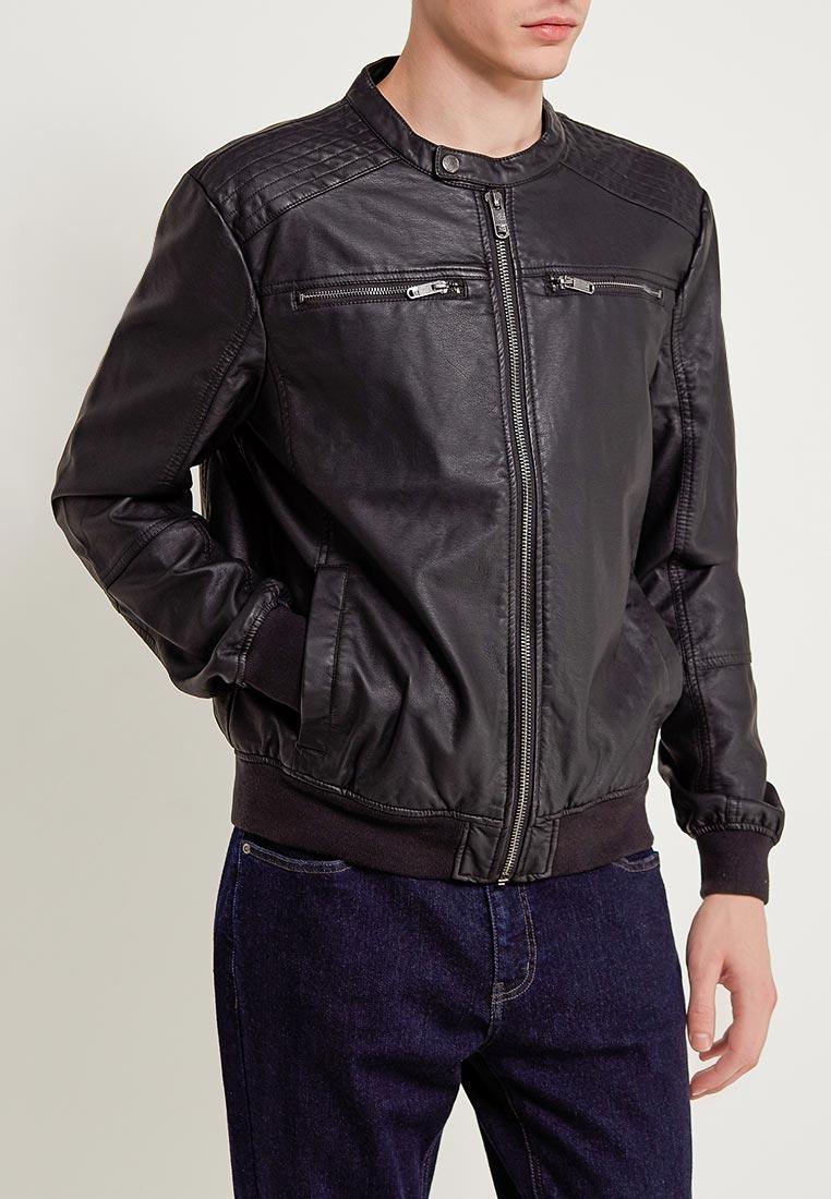 Кожаная куртка Sela (Сэла) Cpu-226/425-8142