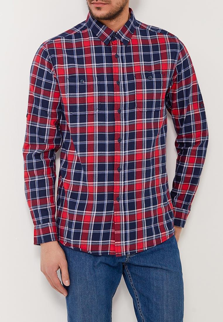 Рубашка с длинным рукавом Sela (Сэла) H-212/778-8162