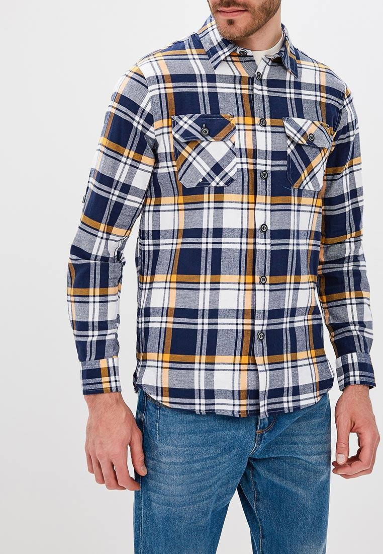 Рубашка с длинным рукавом Sela (Сэла) H-212/779-8111