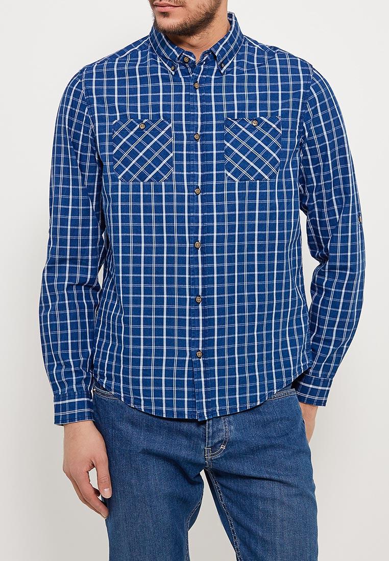 Рубашка с длинным рукавом Sela (Сэла) H-212/782-8112