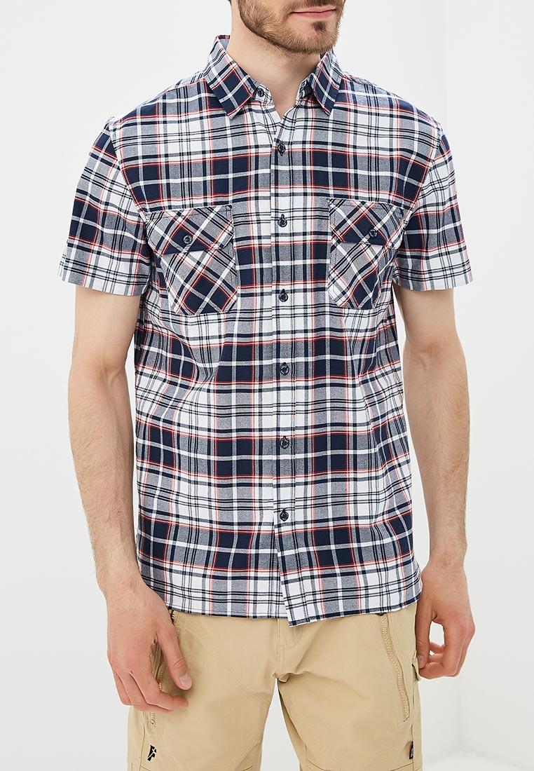 Рубашка с коротким рукавом Sela (Сэла) Hs-212/784-8234