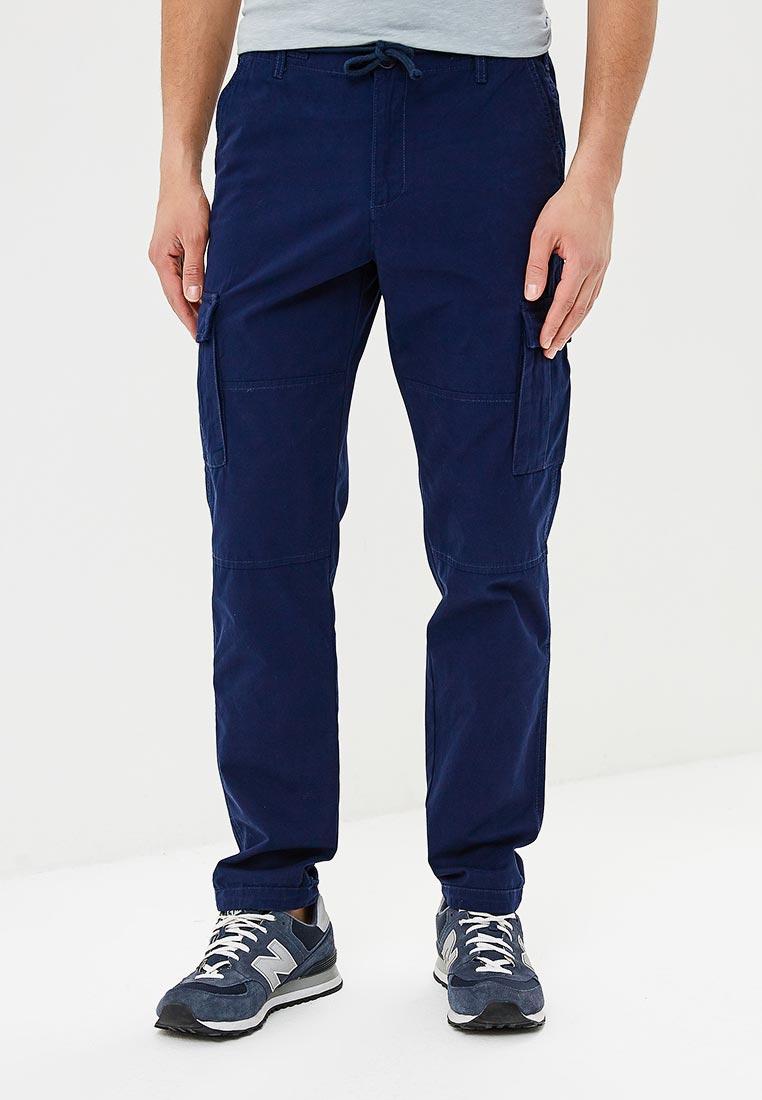 Мужские повседневные брюки Sela (Сэла) P-215/545-8162