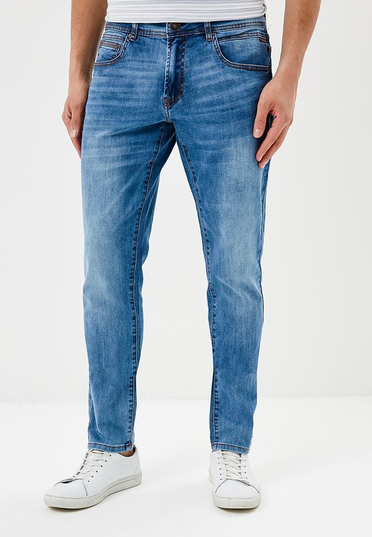 Зауженные джинсы Sela (Сэла) PJ-235/1110-8182