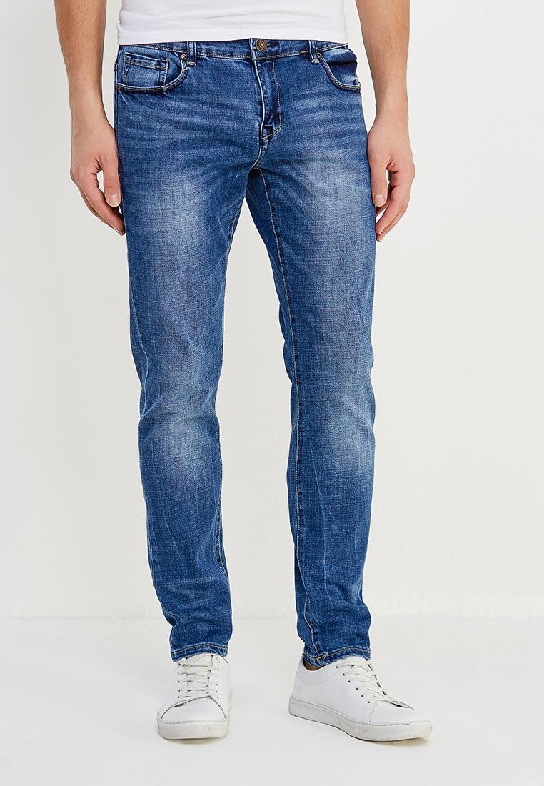 Зауженные джинсы Sela (Сэла) PJ-435/004-8112