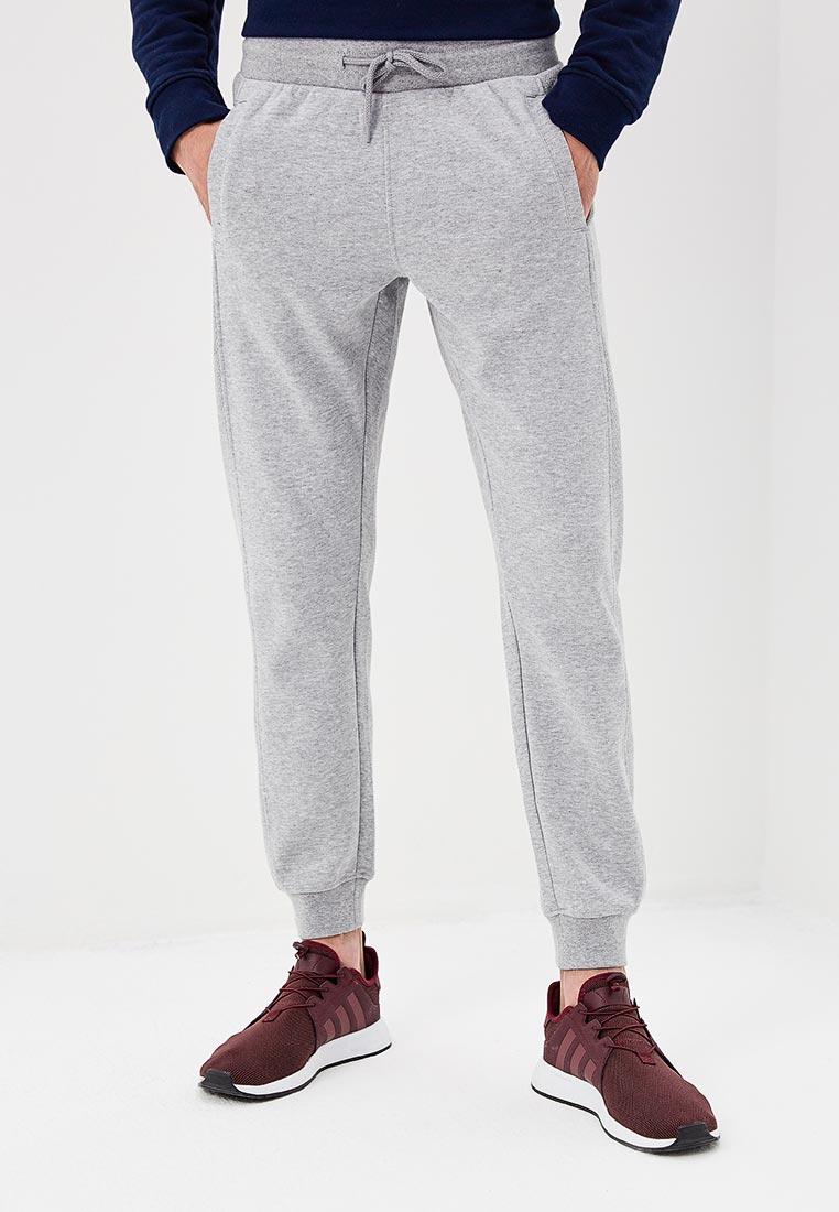 Мужские спортивные брюки Sela (Сэла) Pk-2415/007-8213