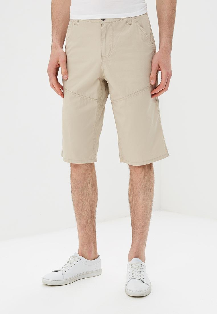 Мужские повседневные шорты Sela (Сэла) SH-215/549-8234