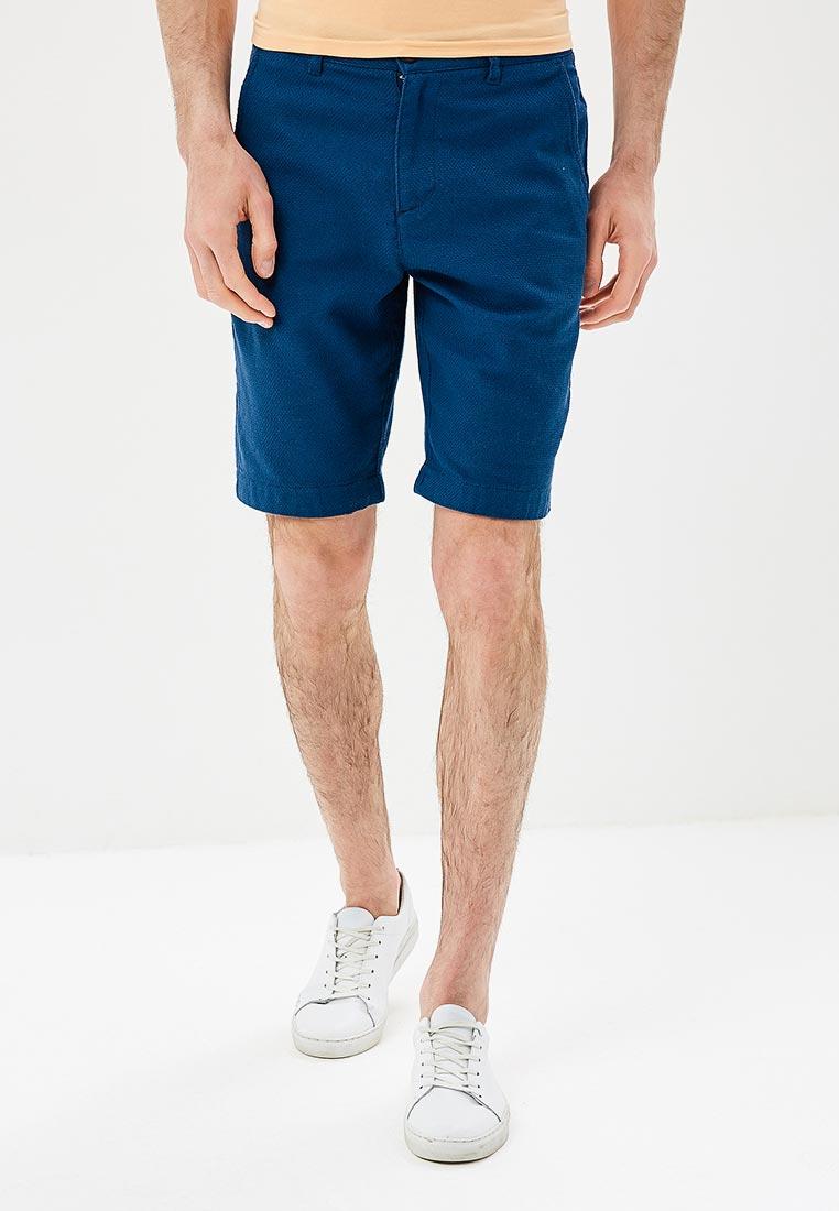 Мужские повседневные шорты Sela (Сэла) SH-215/553-8243