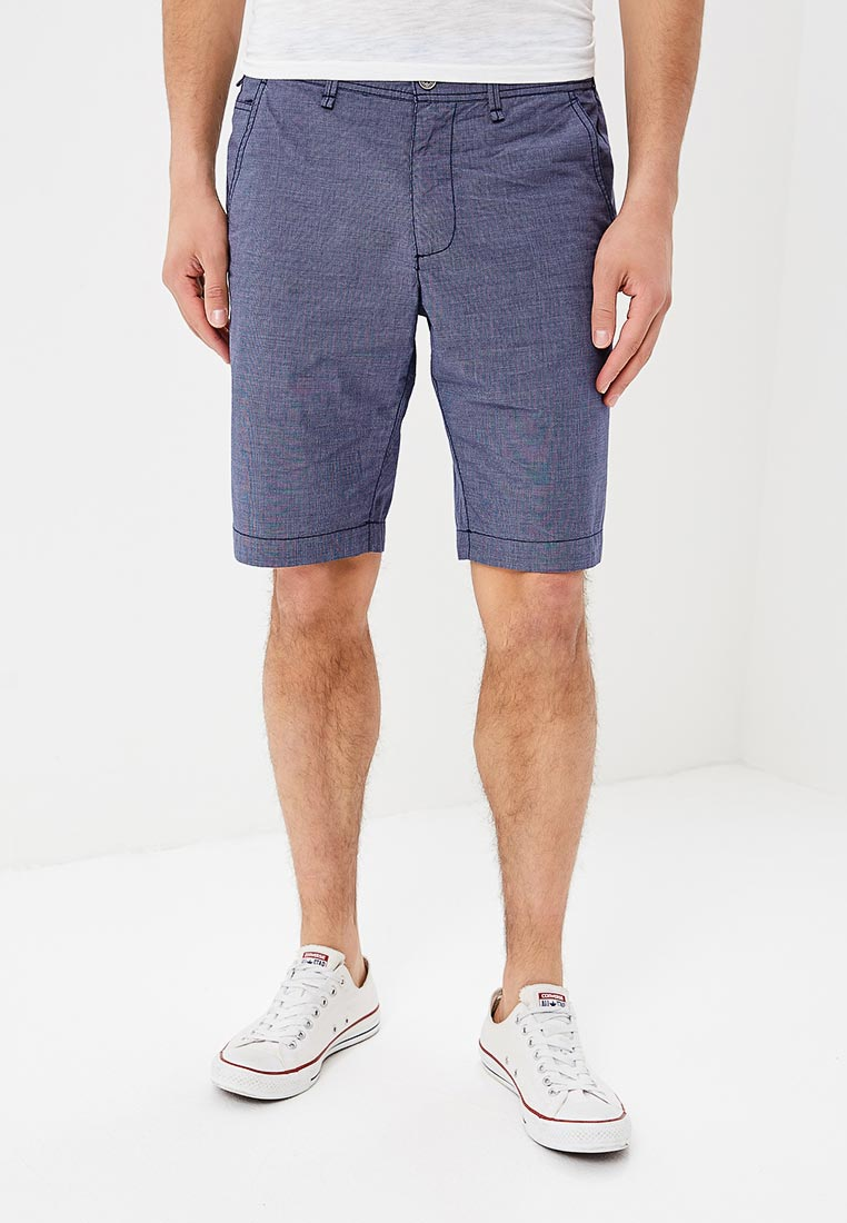 Мужские повседневные шорты Sela (Сэла) SH-215/556-8214