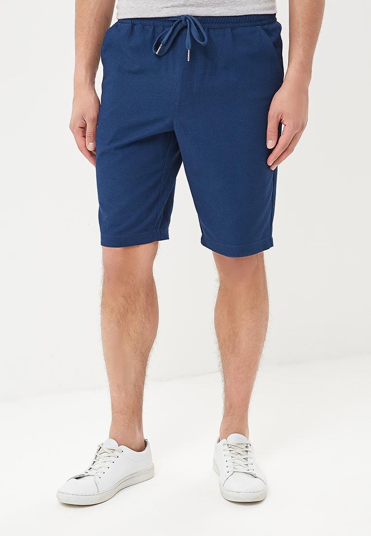 Мужские повседневные шорты Sela (Сэла) SH-215/557-8214