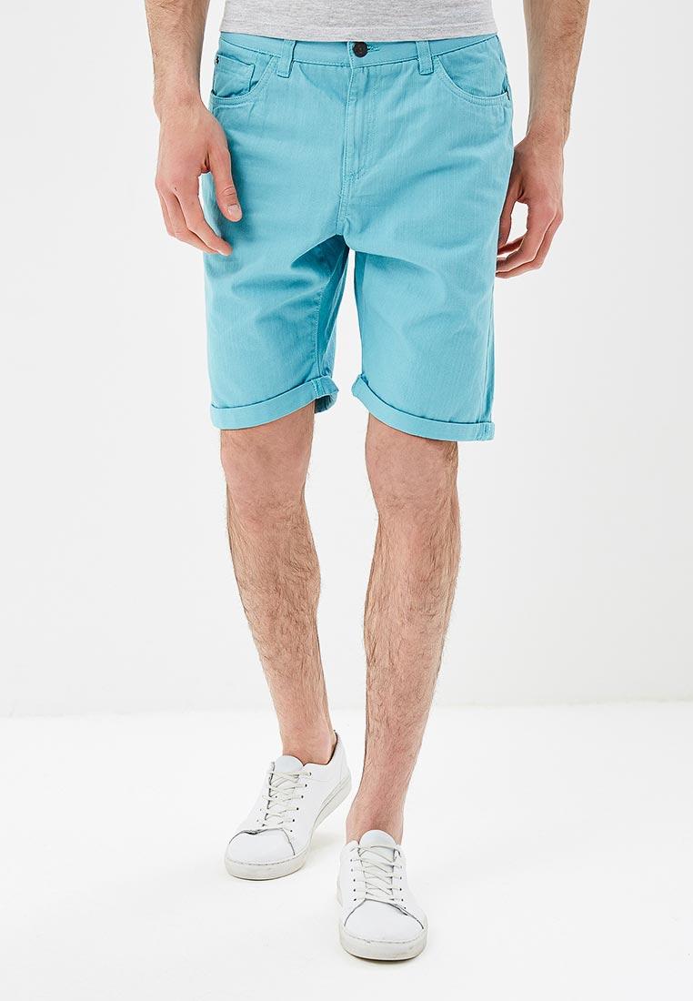Мужские повседневные шорты Sela (Сэла) SH-215/558-8214