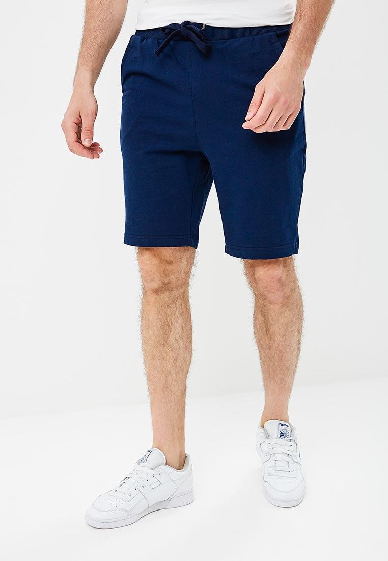 Мужские повседневные шорты Sela (Сэла) SHk-215/566-8234