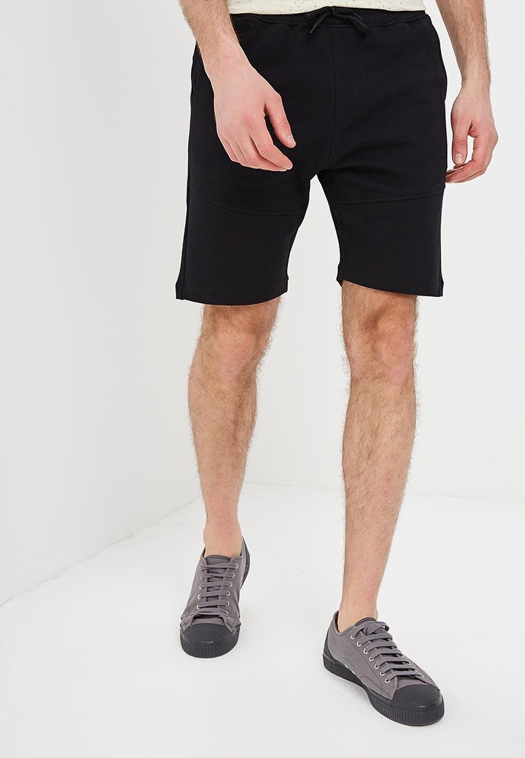 Мужские повседневные шорты Sela (Сэла) SHk-2415/555-8214