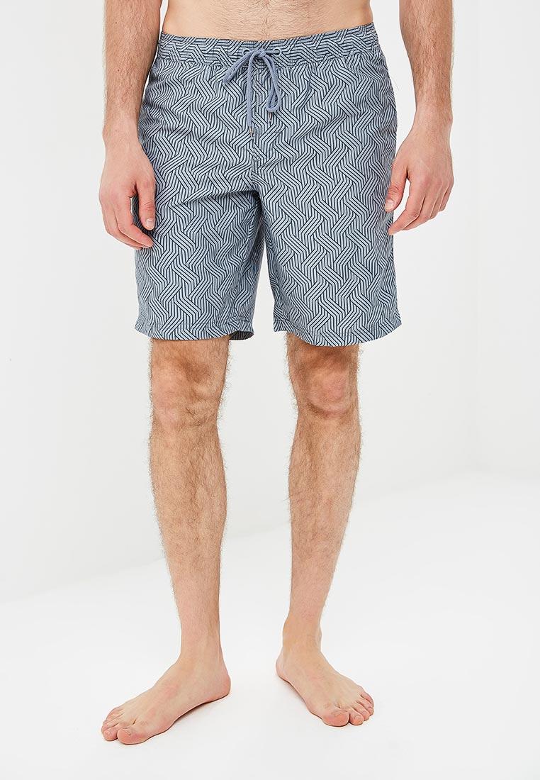 Мужские шорты для плавания Sela (Сэла) SHsp-215/559-8224