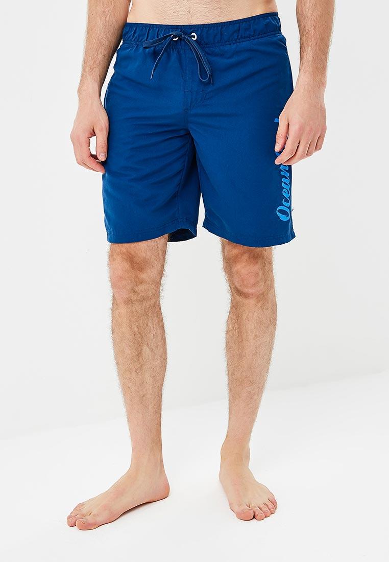 Мужские шорты для плавания Sela (Сэла) SHsp-215/560-8224