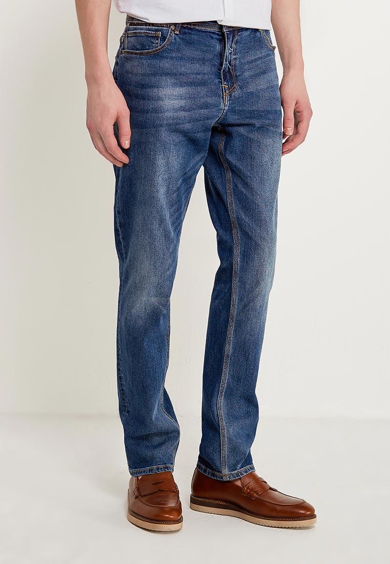 Зауженные джинсы Sela (Сэла) PJ-235/1102-8172