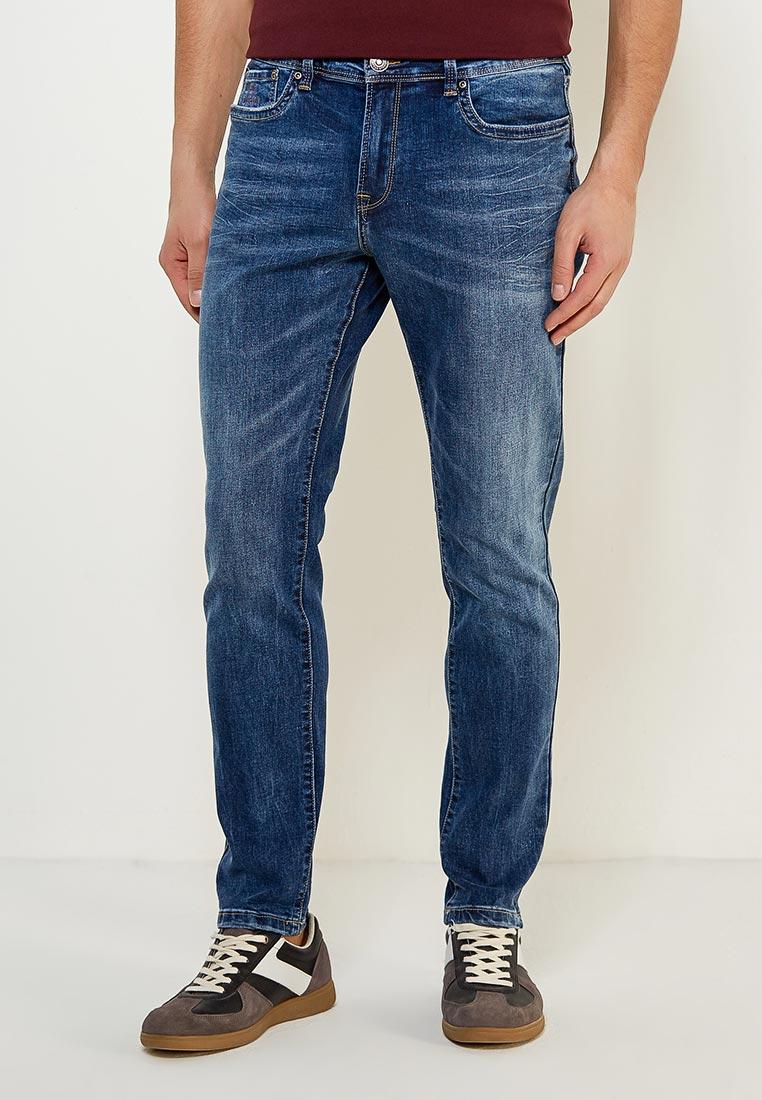 Зауженные джинсы Sela (Сэла) PJ-235/1104-8182