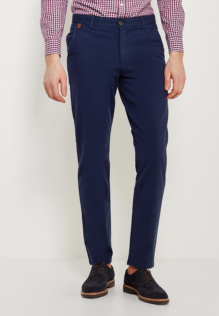 Мужские повседневные брюки Sela (Сэла) P-215/541-8110