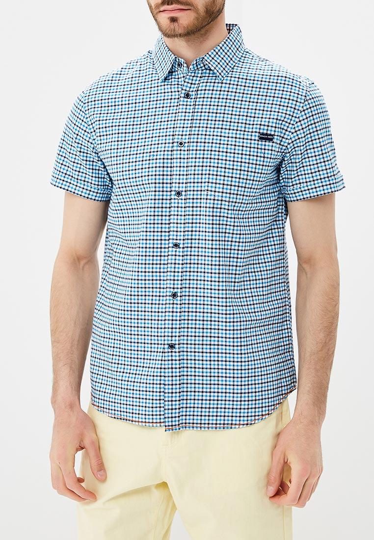 Рубашка с коротким рукавом Sela (Сэла) Hs-212/783-8234