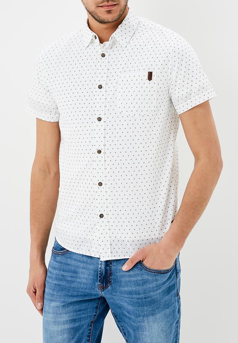 Рубашка с коротким рукавом Sela (Сэла) Hs-212/787-8243