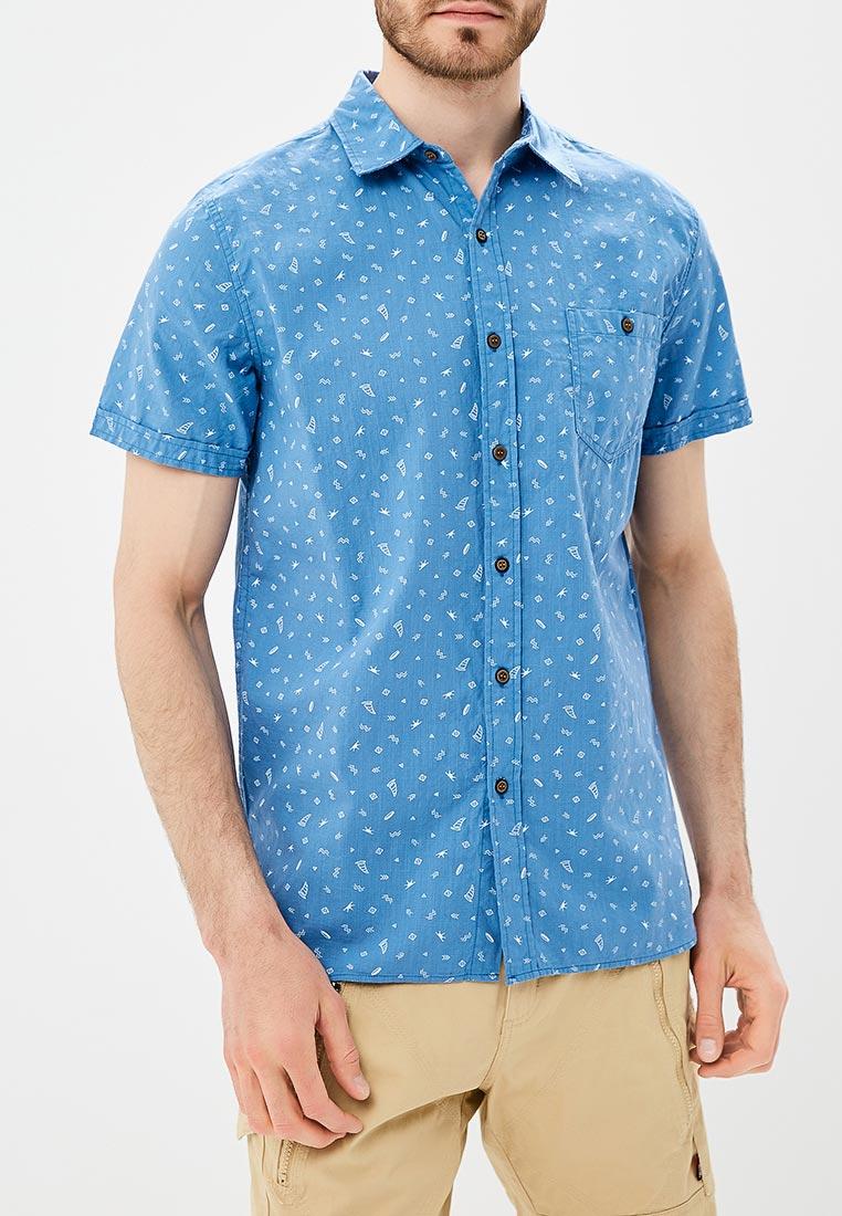 Рубашка с длинным рукавом Sela (Сэла) Hs-212/792-8214
