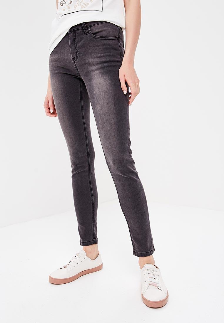 Зауженные джинсы Sela (Сэла) PJ-135/638-8102