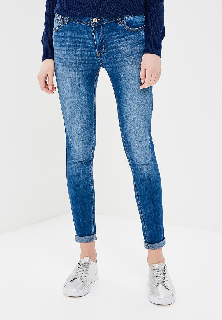 Зауженные джинсы Sela (Сэла) PJ-335/801-8122