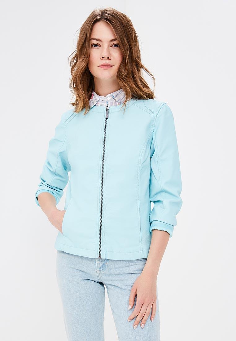 Кожаная куртка Sela (Сэла) Cpu-126/1031-8162