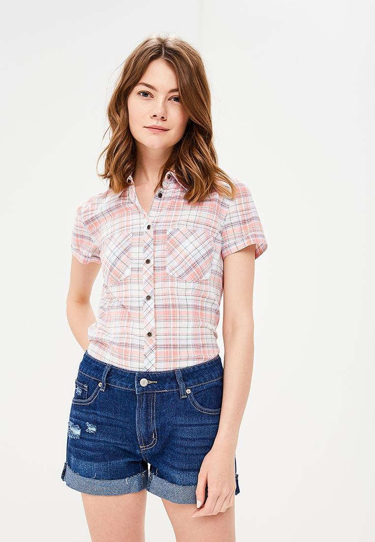 Рубашка с коротким рукавом Sela (Сэла) Bs-112/353-8293