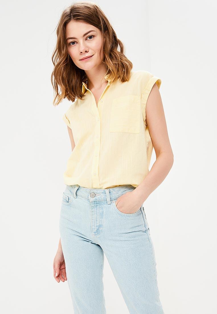 Рубашка с коротким рукавом Sela (Сэла) Bs-312/021-8213